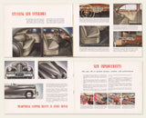 1946 Packard Clipper Brochure