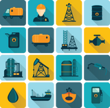 666 Oil (Energy) related Icons