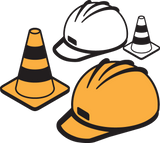 694 Construction Icons