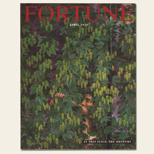 April, 1950 Fortune Magazine