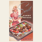 1930s Carnation Candy and Grandma's Molasses Recipe Brochures