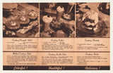1920s/30s Ocean Spray & Makepeace Cranberry Sauce Brochures