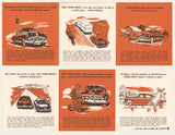 1951 Pontiac GM Hydra-matic Brochure