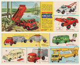 1969 Matchbox Collector's Catalog