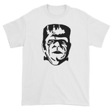 T-shirt with frankenstein