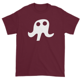 T-shirt with mask