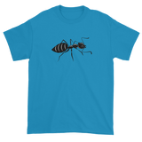 T-shirt with ant