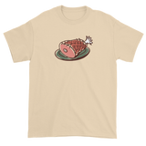T-shirt with ham