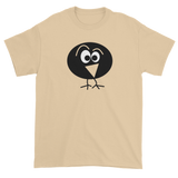 T-shirt with chick