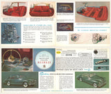 1954-57 Sunbeam Dealer Brochure