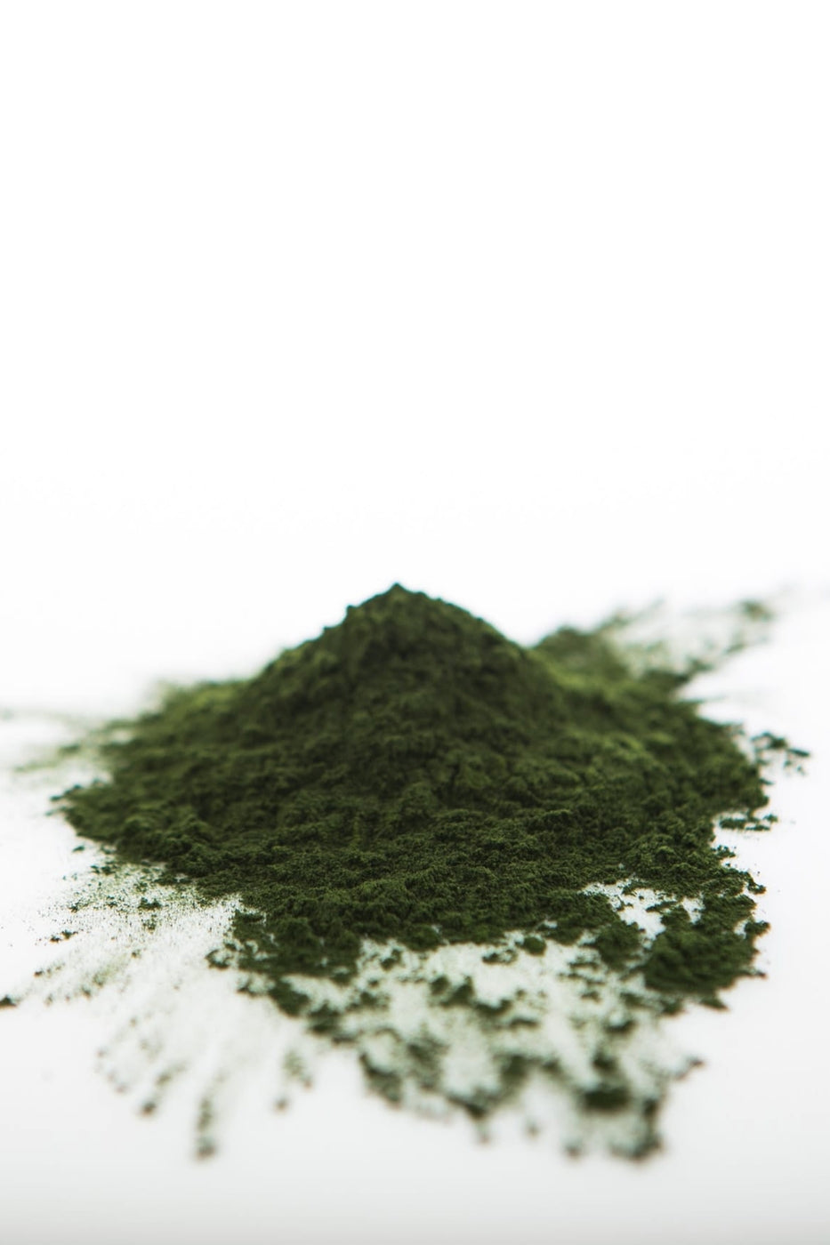 Chlorella Powder (Organic, Sound Processed)