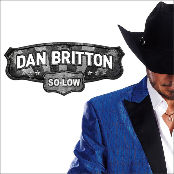 Dan Britton CD