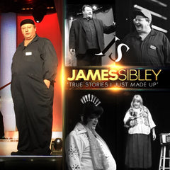 James Sibley CD