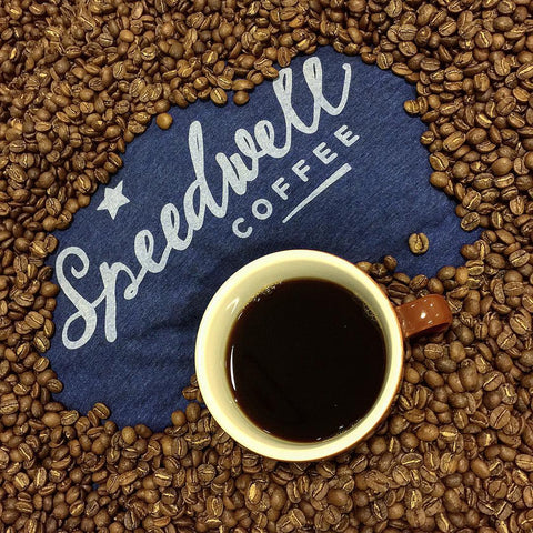 Photo Credit: http://speedwellcoffee.com/