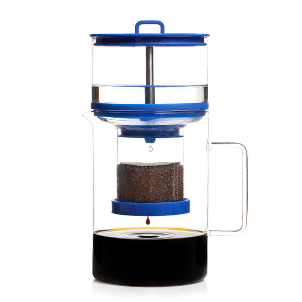 Cold Bruer: 20-oz Cold Brew Coffeemaker - Batch Coffee - Same Day Shipping!