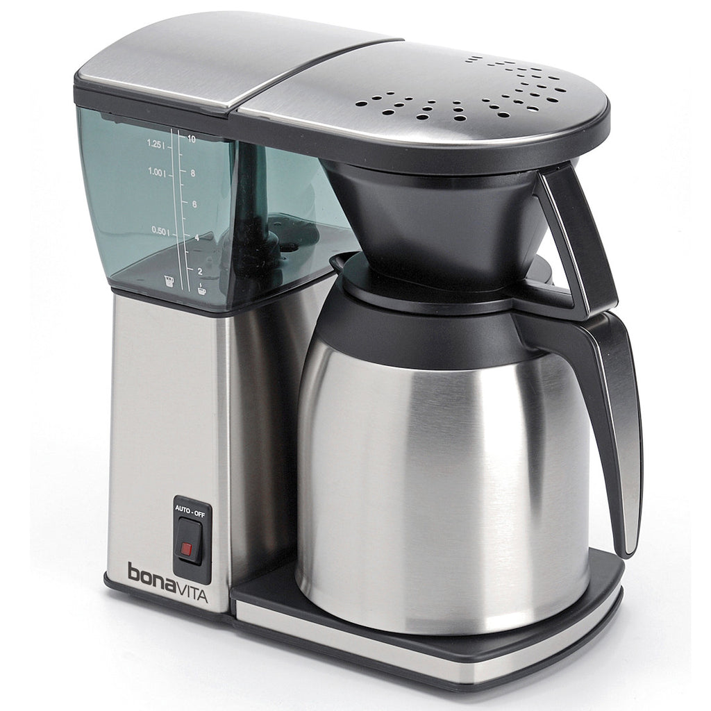 Bonavita BV1800TH 8-Cup Coffee Maker - Refurbished - Batch Coffee - Same Day Shipping!