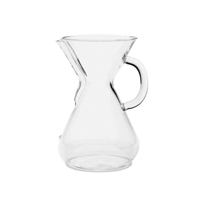 Chemex Glass Handle Series Coffeemaker - Batch Coffee - Same Day Shipping!