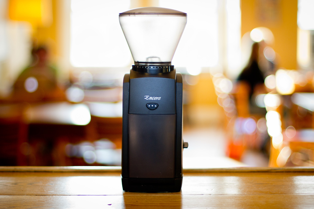 Refurbished Baratza Grinders Starting at $98.99