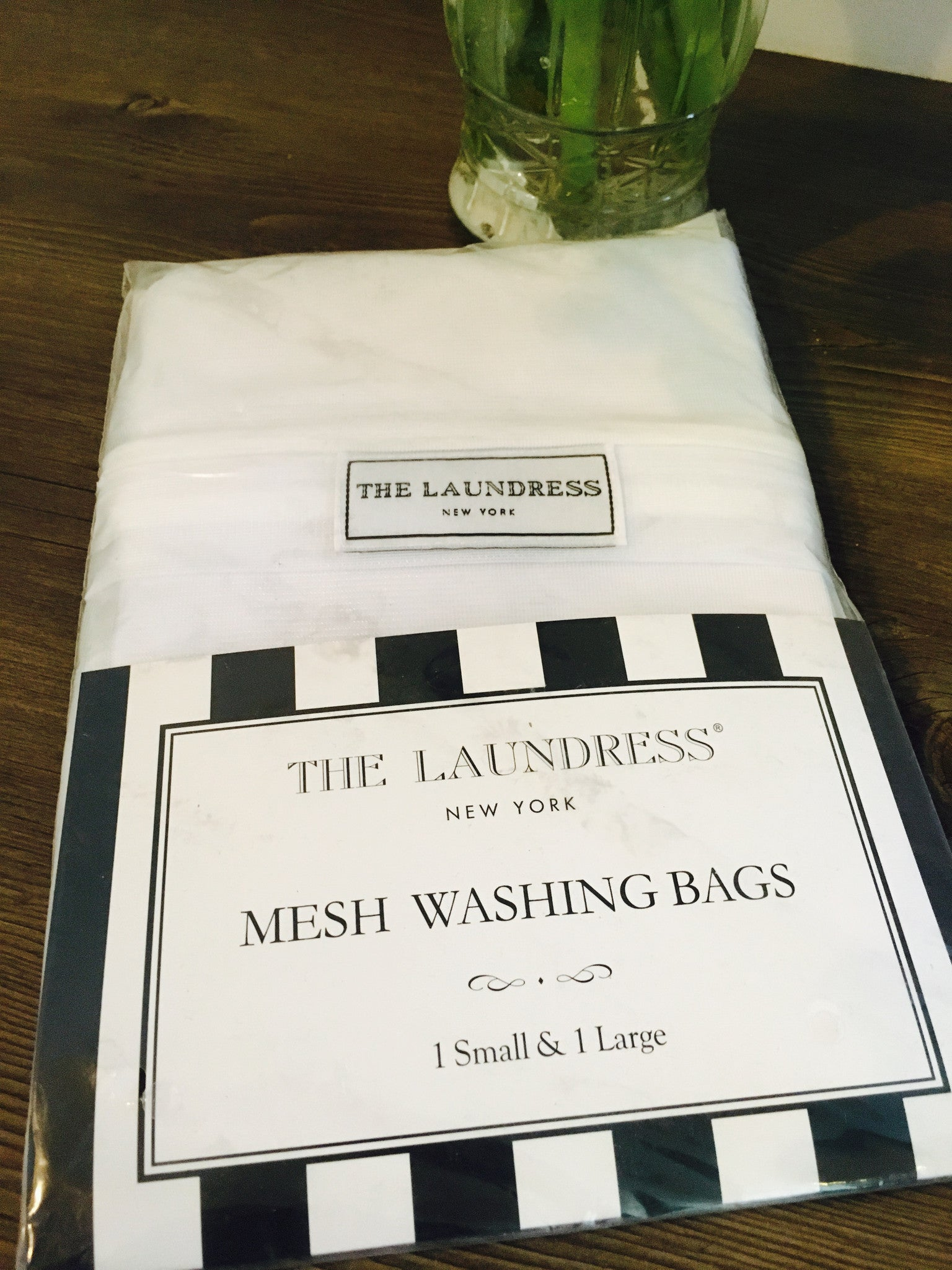 The Laundress - Mesh Laundry Bag