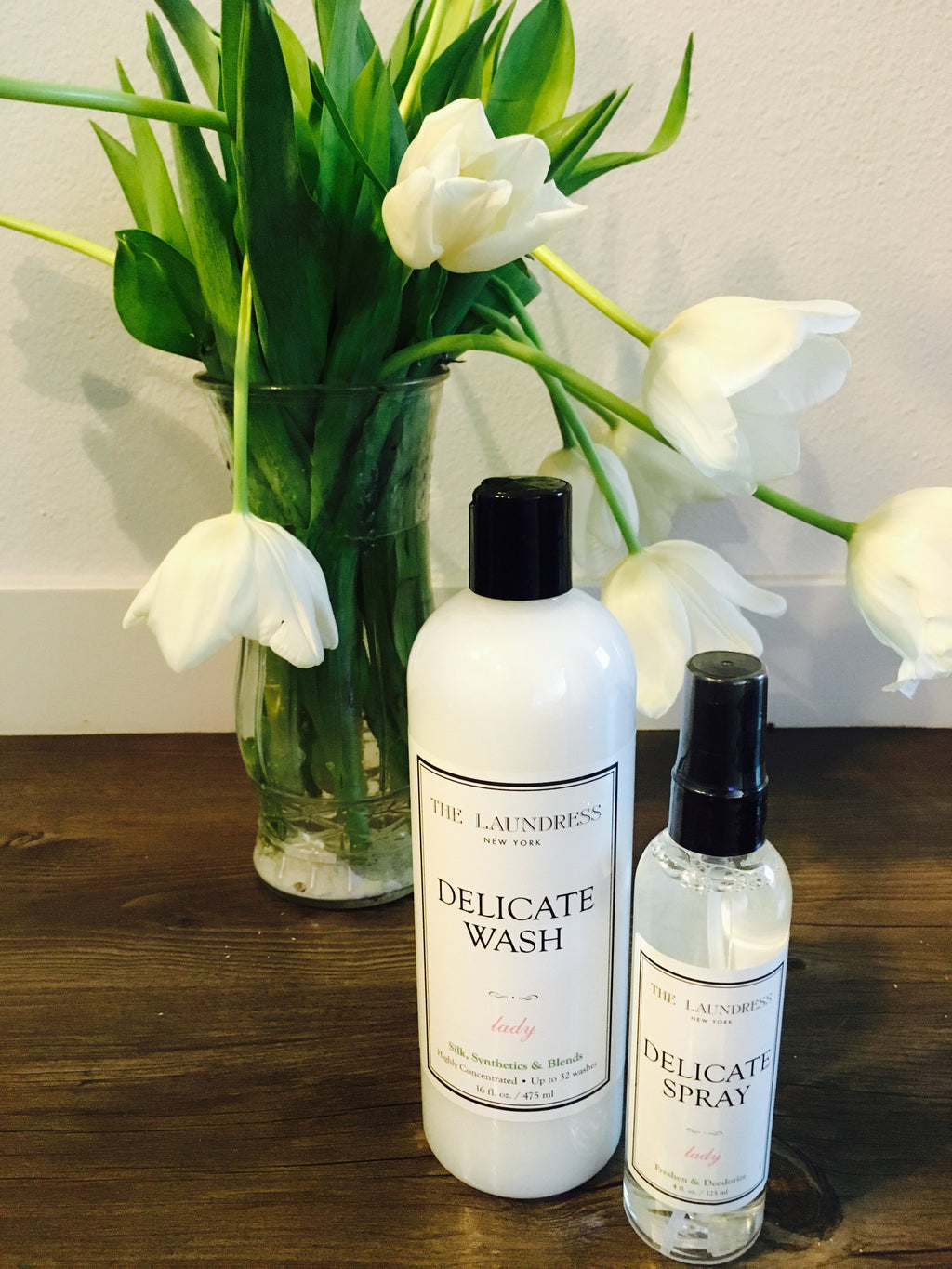 The Laundress-Delicate Wash (lady)