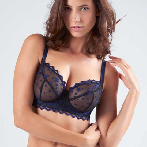 Mimi Holliday Deadly Nights Comfort Bra