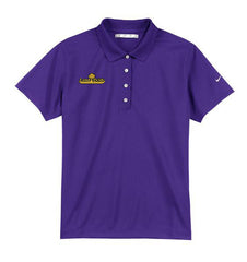 Ladies' Dri-Fit Polo