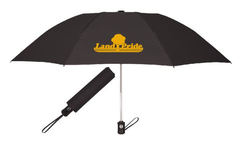 "Land Pride - 44"" Arc Super Automatic Umbrella"