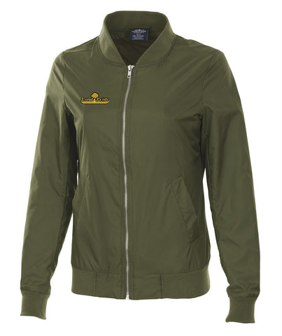 Women's Boston Flight Jacket