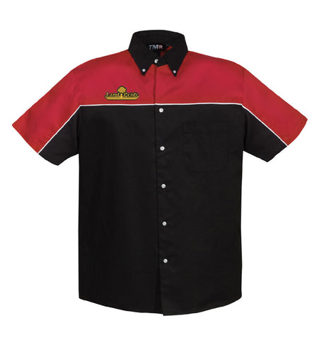 Men's Racewear Shirt