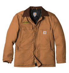 Carhartt ® Duck Traditional Coat