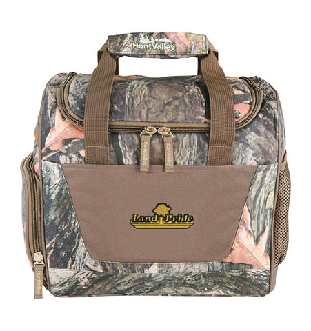 Land Pride Custom Camo Cooler