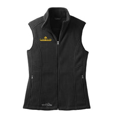 Ladies' Fleece Vest