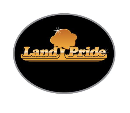Land Pride Car Vent Air Freshener