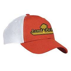 Land Pride Two Tone Cotton Twill Hat