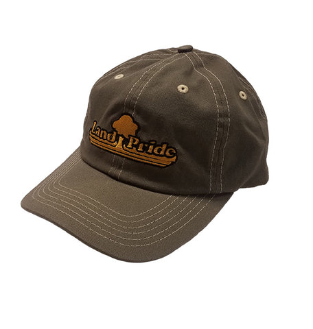 Land Pride Garment Washed Cap