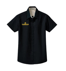 Ladies' Short Sleeve Shirt