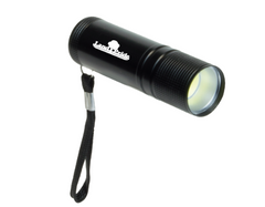 Land Pride LED Flashlight