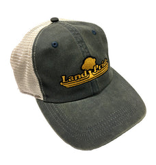 Land Pride Pigment Washed Soft Mesh Cap