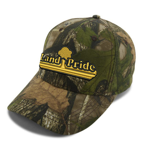 RealTree Hardwood Hat