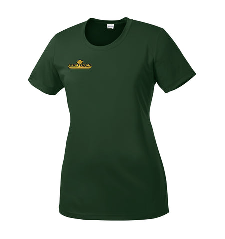 Ladies' Competitor Tee