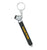Land Pride - Mini Tire Gauge Key Chain