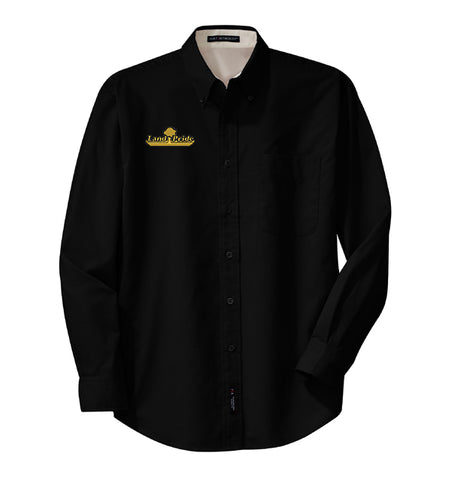 Men's TALL Long Sleeve Shirt