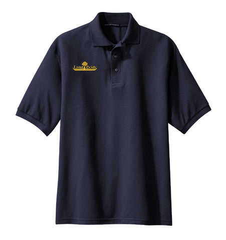 Men's TALL Polo
