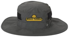Land Pride Columbia Bora Bora Booney Hat