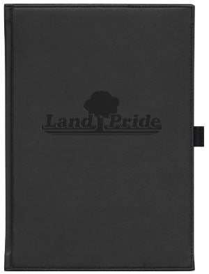 Land Pride Journal