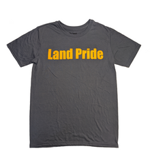 Land Pride Performance Tee