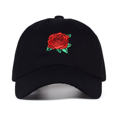 "Casquette ""Papa Rose"" The New World"
