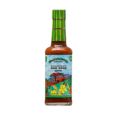 Walkerswood One Stop Savory Hot Sauce