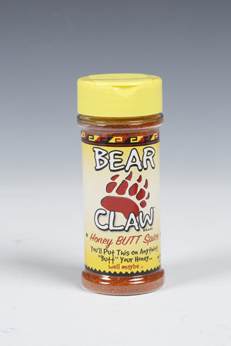 Bear Claw Honey Butt Spice