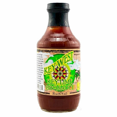 Key West Key Lime Barbecue Sauce